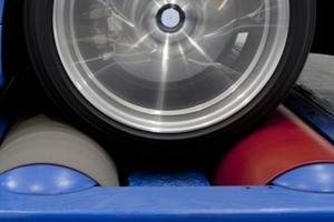 满足对高效汽车车辆测试和测功机的需求
