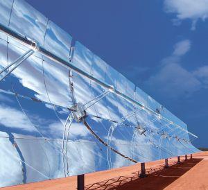 太阳能逆变器倾向于可维护性和智能特性